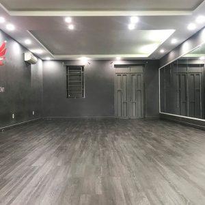 Cho Thuê Phòng Tập Nhảy DK Studio Quận 7