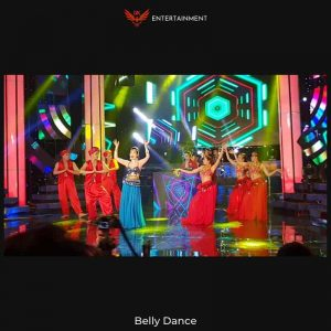 Belly dance 02