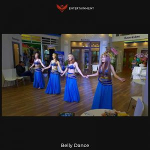 Belly dance 03