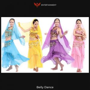 Belly dance 04