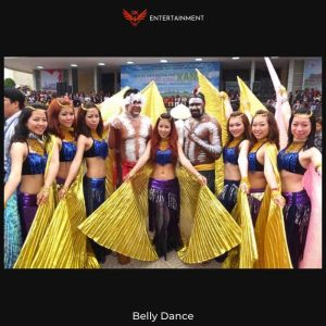 Belly dance 05