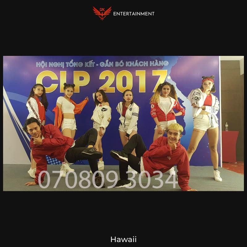 Cho Thuê nhóm nhảy hip hop vũ đoàn dk