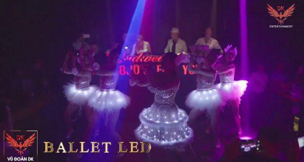ballet led vu doan dk
